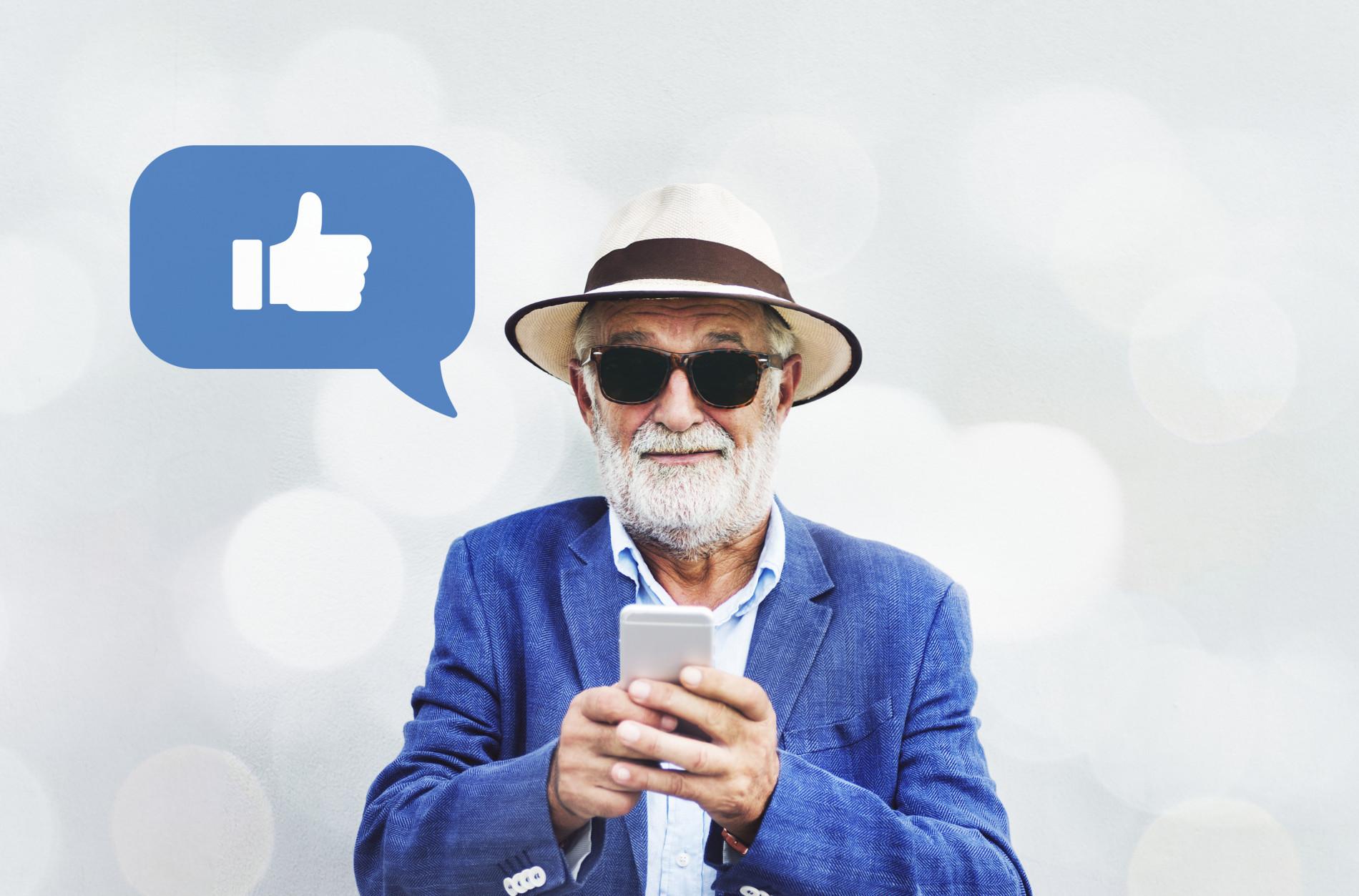 réseaux sociaux facebook autonomie