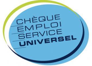 chèque emploi service universel maintien à domicile