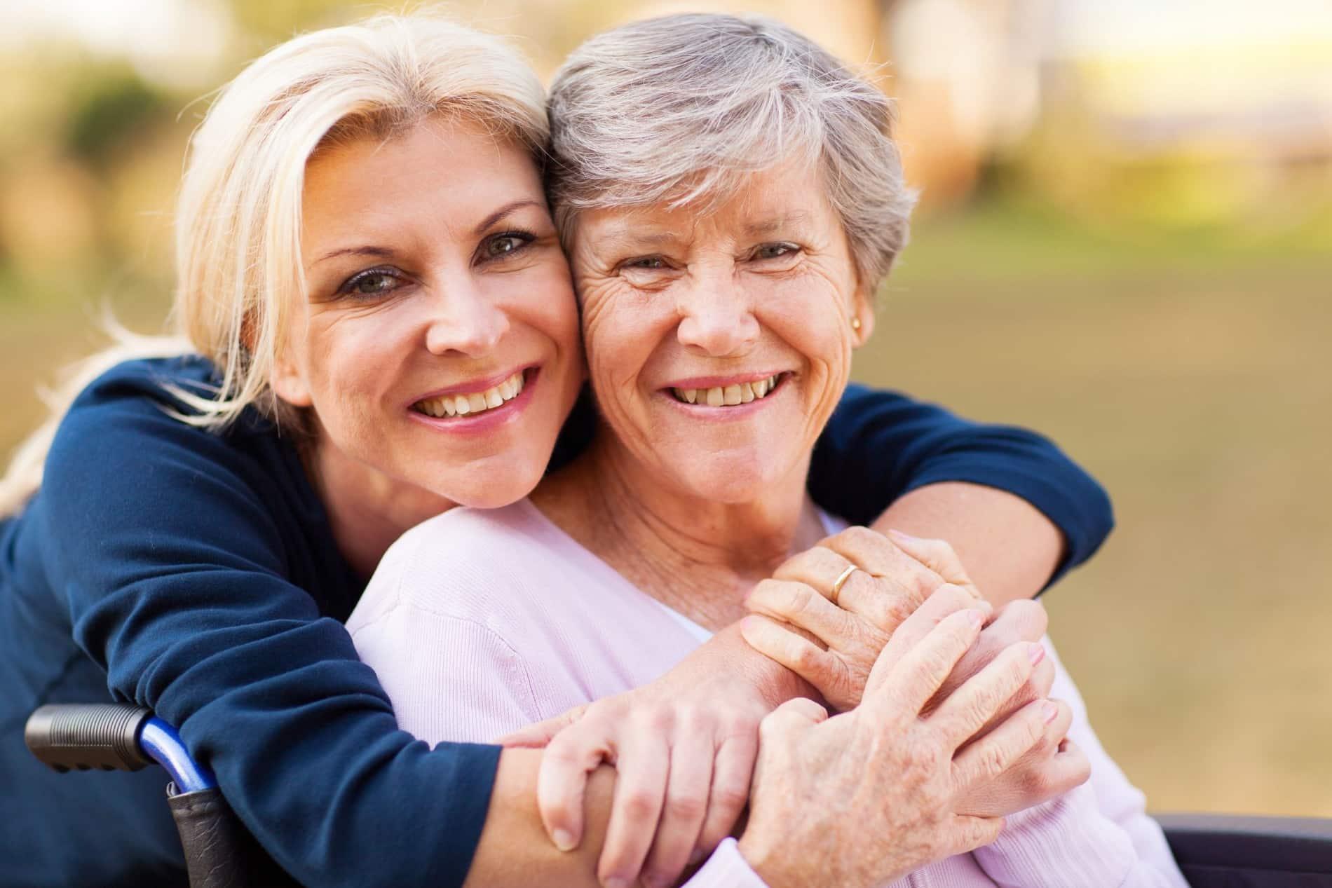 Accompagner la perte d'autonomie des seniors et soutenir les proches aidants
