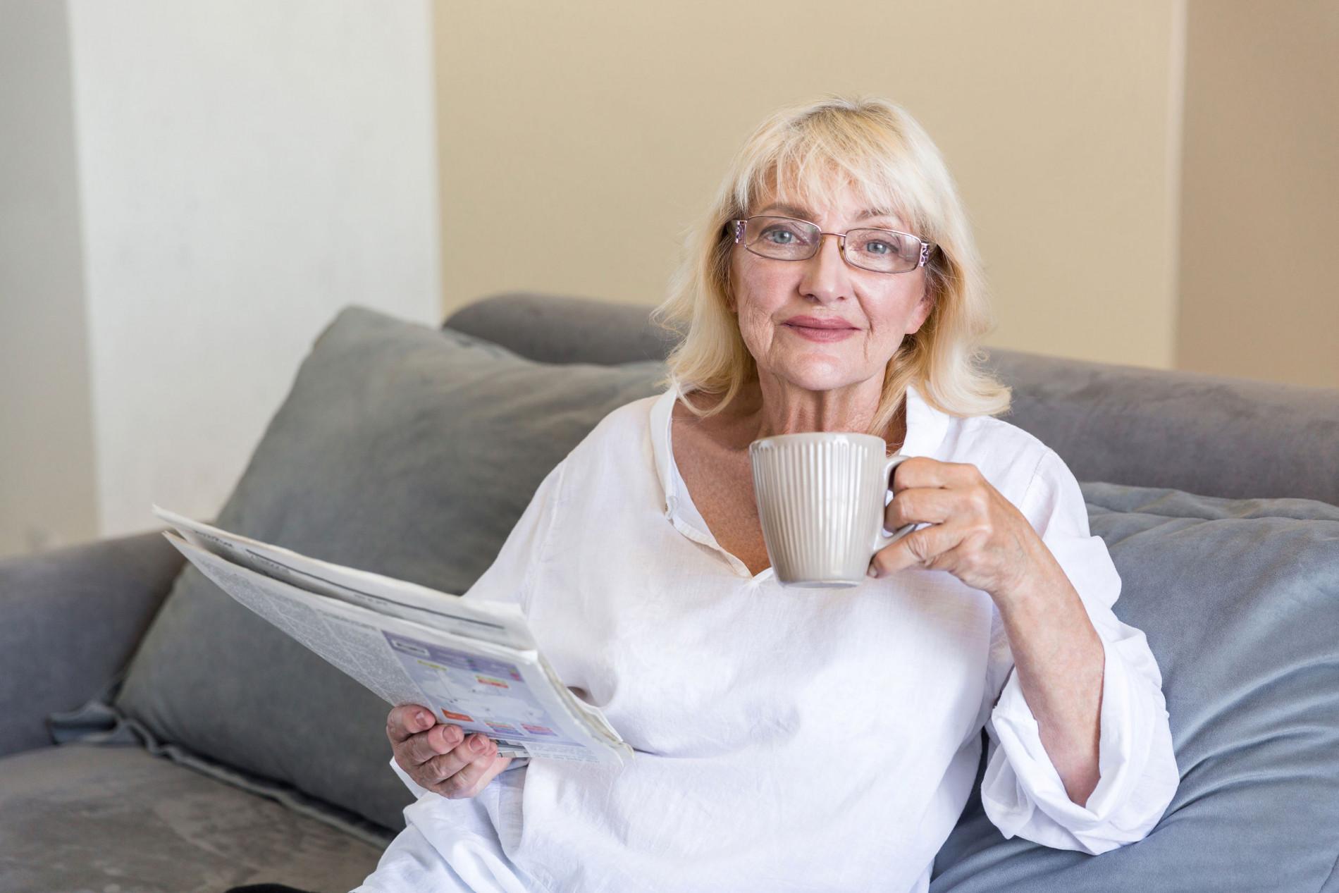 Actualités pour accompagner la perte d'autonomie des seniors et soutienir leurs proches