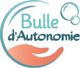 logo bulle d'autonomie