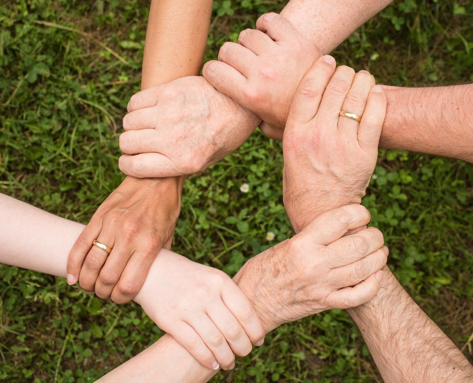 Le financement participatif pour maintenir l'autonomie des seniors