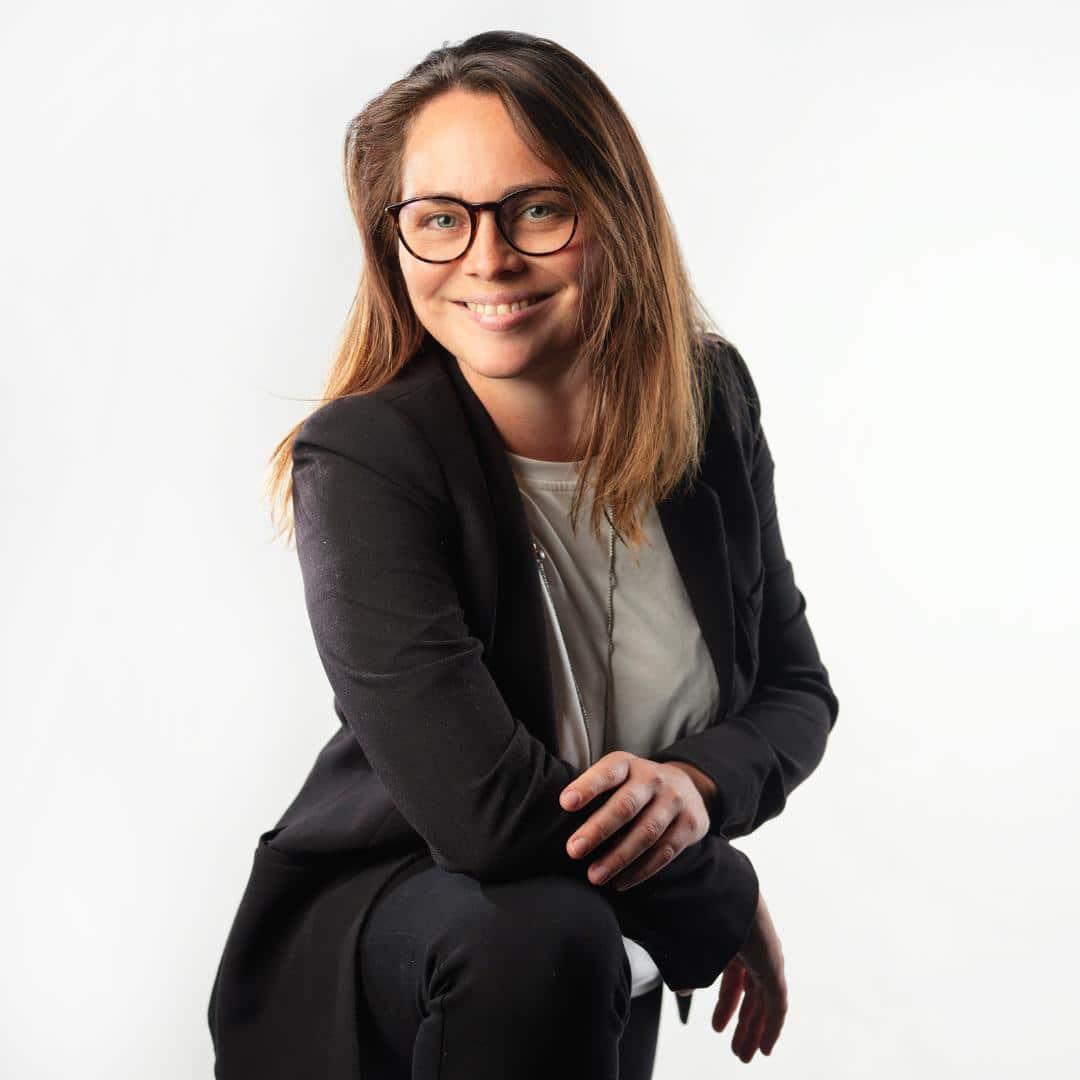 Laura CANDAS Fondatrice Bulle d'Autonomie
